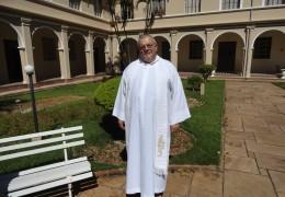 Celebração dos 50 anos de Vida Religiosa de Frei Antonio João Perim
